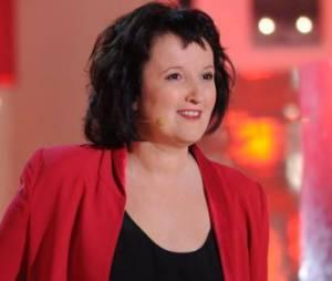 Anne Roumanoff : les femmes sont périmées à 50 ans au cinéma