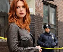 Unforgettable : une saison 4 pour la série