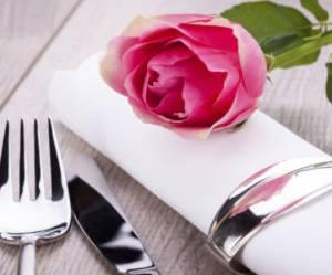 Saint-Valentin 2015 : 5 restaurants romantiques et originaux pour un dîner en amoureux