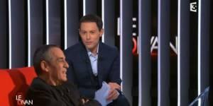 Le divan de Marc-Olivier Fogiel : les confessions de Thierry Ardisson (France 3 Replay / Pluzz)