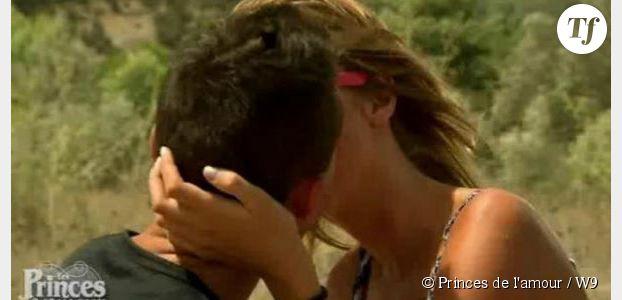 Princes de l'amour 2 : Sébastien est-il en couple avec Stacy ?