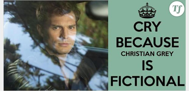 Fifty Shades le film : pourquoi votre mec va rager contre Christian Grey