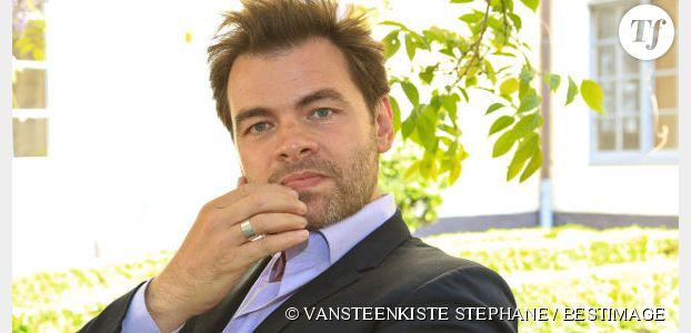 Chefs : Clovis Cornillac aime la cuisine et le vin