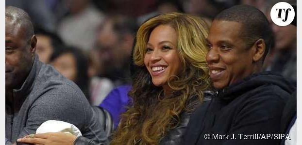Beyoncé et Jay-Z : un album en couple !
