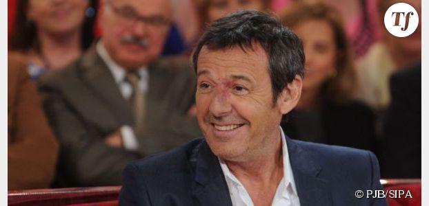 """Jean-Luc Reichmann est un """"vrai père à l'ancienne"""" avec ses enfants"""