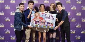 Violetta : clap de fin pour la série