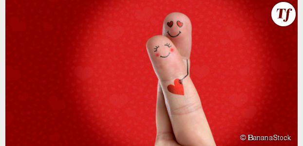 Infidélité: faut-il se méfier des doigts de son mec ?