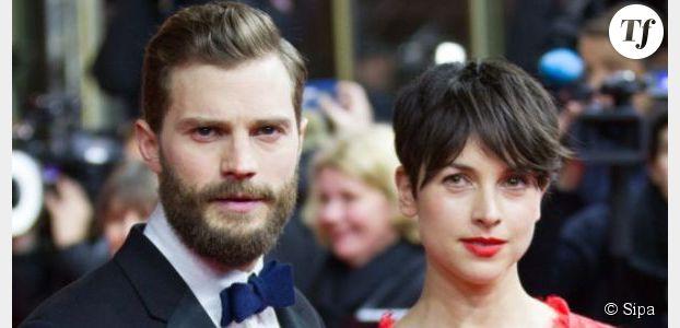 Jamie Dornan : pourquoi sa femme Amelia Warner ne verra pas 50 Shades of Grey