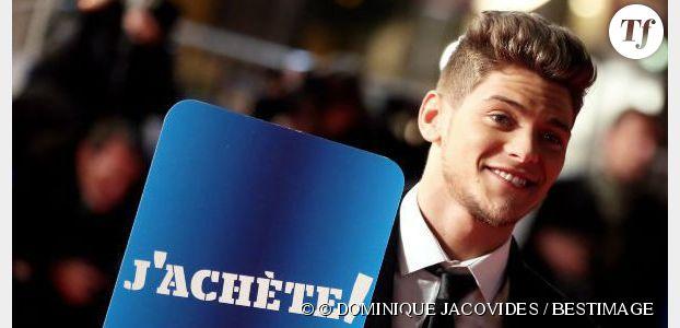 Rayane Bensetti est un grand fan de Jean Dujardin