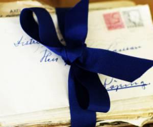 Les 10 plus belles lettres d'amour de tous les temps