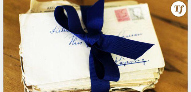 Les 10 Plus Belles Lettres Damour De Tous Les Temps