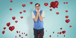 Saint-Valentin 2015 : pourquoi votre mec a (un peu) la pression