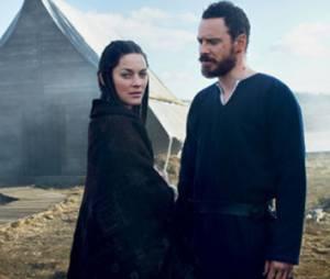 Assassin's Creed le film : Marion Cotillard au casting avec Michael Fassbender