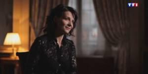 7 à 8 : confessions très émouvantes et les larmes de Juliette Binoche – TF1 Replay