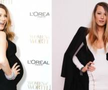 Blake Lively : et si les stars arrêtaient leur parade post-grossesse ?