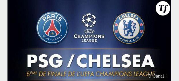 PSG vs Chelsea : le match est-il diffusé en direct live sur beIN ...