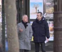 Didier Deschamps évoque la mort de son frère (vidéo)