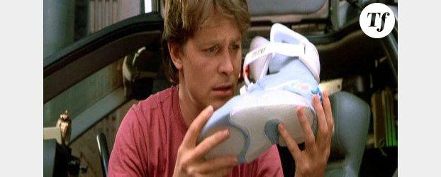 Vidéo : la basket Nike de Marty McFly bientôt en vente ?