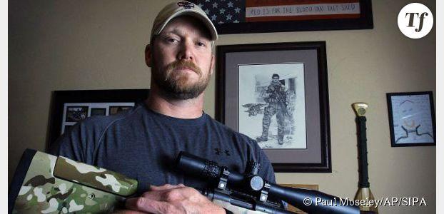 American Sniper : qui était Chris Kyle, le tueur d'élite qui inspiré le film ?