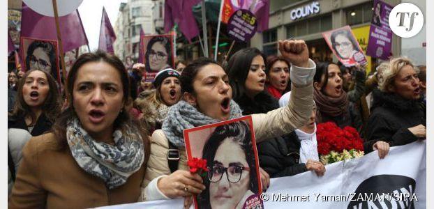Turquie : violée et tuée, la jeune Ozgecan Aslan devient le symbole de la colère