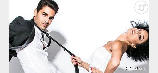 Christophe Licata en couple : il veut un bébé avec Coralie