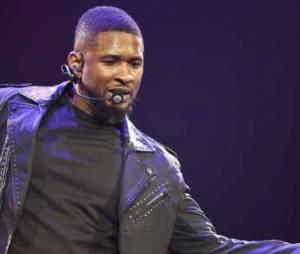 The UR Experience : Usher au Zénith de Paris en mars 2015