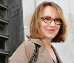 César : ivre, Nathalie Baye oublie sa statuette