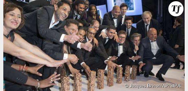 César 2015 : le palmarès complet de la cérémonie