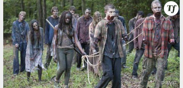 The Walking Dead vs Alain Chabat : la parodie à ne pas manquer
