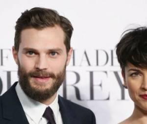 Jamie Dornan et Amelia Warner : l'acteur dément les rumeurs de séparation