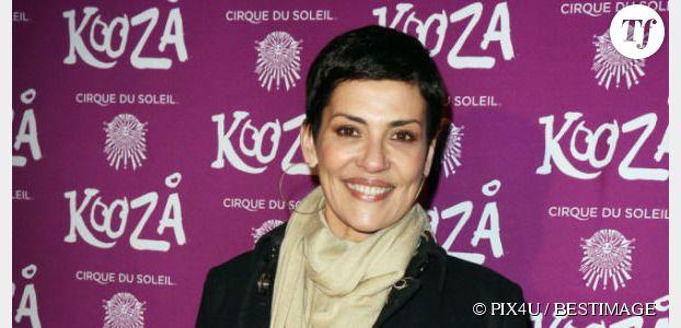 Cristina Cordula flingue le look de Kris Jenner