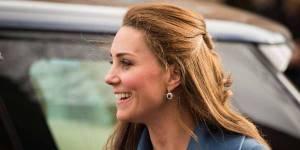 Kate Middleton : ses cheveux gris font beaucoup parler