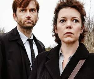Broadchurch : une saison 3 avec David Tennant et Olivia Colman en 2016