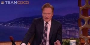 TPMP : l'émission accusée de plagiat par Conan O'Brien