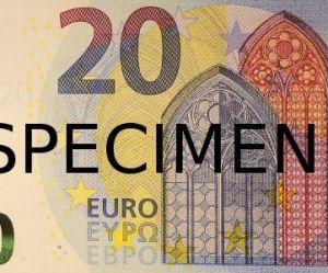 Nouveau billet de 20 euros : à quoi il ressemble et quand il sera disponible