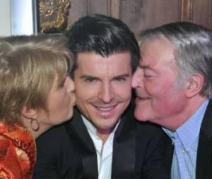 Vincent Niclo : il a fait pleurer son papa !