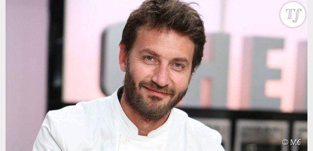 Top Chef 2015 : Julien a très mal vécu l'émission