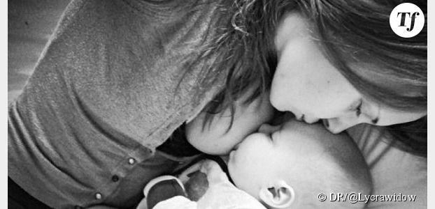 """Le """"brelfie"""", la nouvelle lubie des mères qui allaitent"""