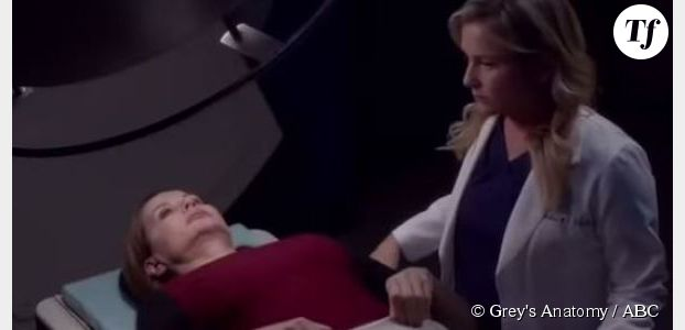 Grey's Anatomy : épisode 13 de la saison 11 en streaming VOST