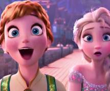 La Reine des Neiges : les premières images du court-métrage dévoilées