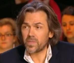 ONPC : Aymeric Caron pour le retour d'Audrey Pulvar