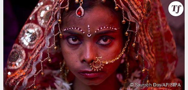 mariages forcs en baisse les femmes enfin matresses de leur destin - Mariage Forc En Inde