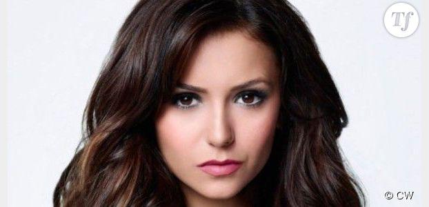 Vampire Diaries saison 6 : Nina Dobrev met un gros vent en direct à Ian Somerhalder (vidéo)
