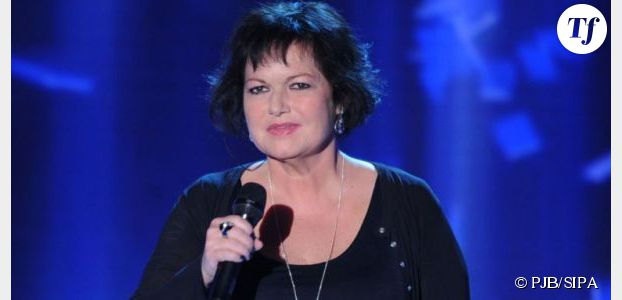 "Maurane se verrait bien coach dans ""The Voice"""