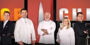 Top Chef 2015 : recettes à base de pain, Alexandre Gauthier et Alex Croquet au menu