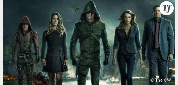 Arrow : un nouveau spin-off en préparation