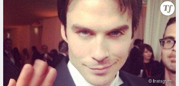 qui est Damon sur Vampire Diaries datant