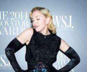 Madonna : un concert à Paris le 9 décembre 2015
