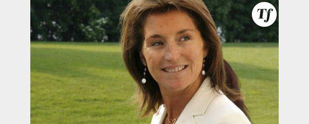 Cécilia Attias (ex Sarkozy) ouvre son blog