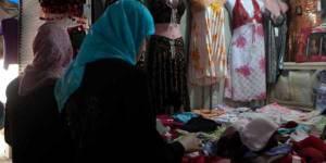 Botox et bistouri, l'étonnante tendance de Gaza